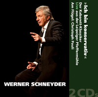 Brians Homepage Satire Ecke Werner Schneyder